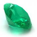 Månadssten maj - Smaragd
