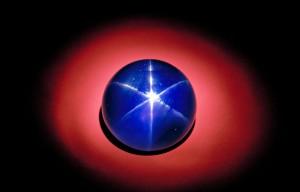Star of Asia - En av världens mest berömda safirer