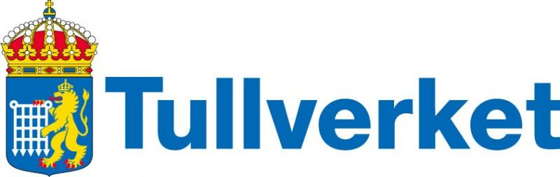 Tullverket logotyp