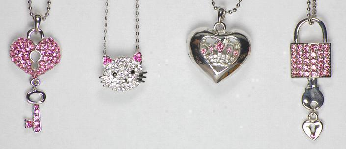 Smyckesbutiker ska kontrolleras för farliga ämnen i lågprissmycken