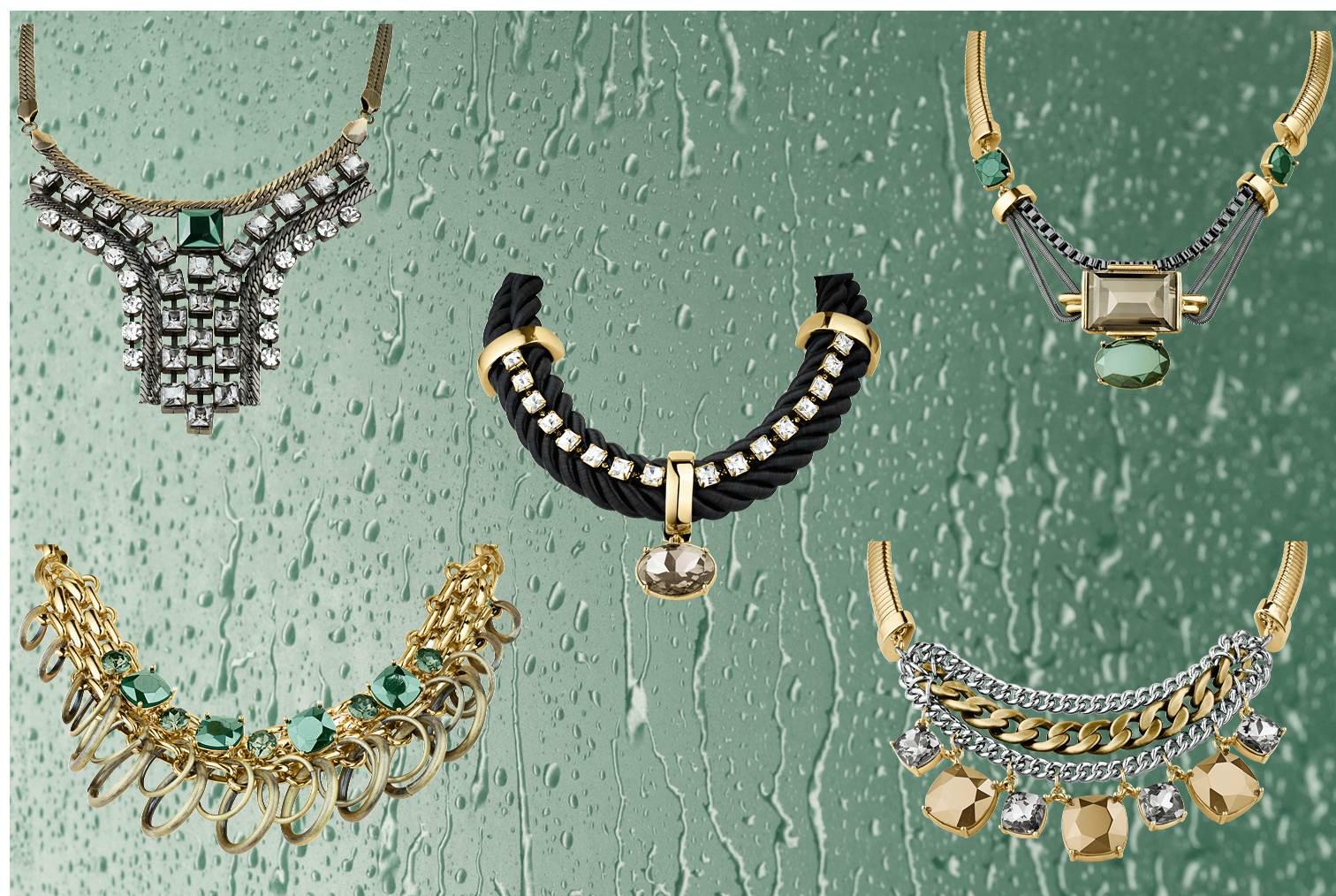 Vinn ett Designers' Limited halsband från Dyrberg/Kern