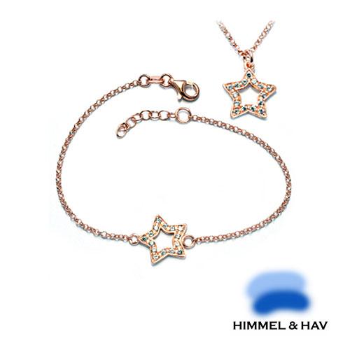 Vinn ett smyckesset från Himmel & Hav med Smycka