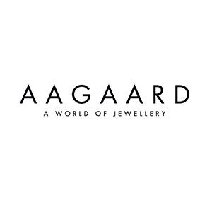 Aagaard logotyp