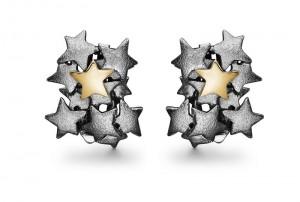 Aagaard Star Cluster örhängen