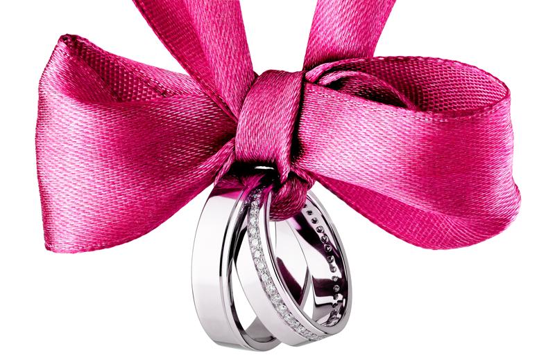 Bröllopsringar