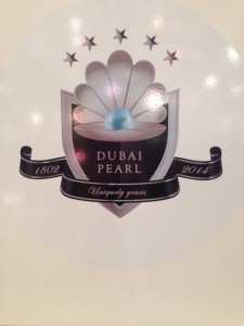 Dubai Pearl