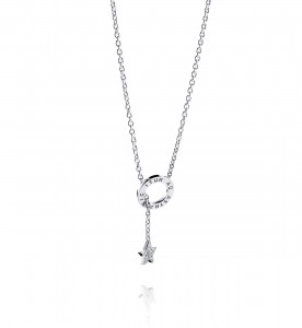 Little Astra Fall Necklace halsband från Efva Attling