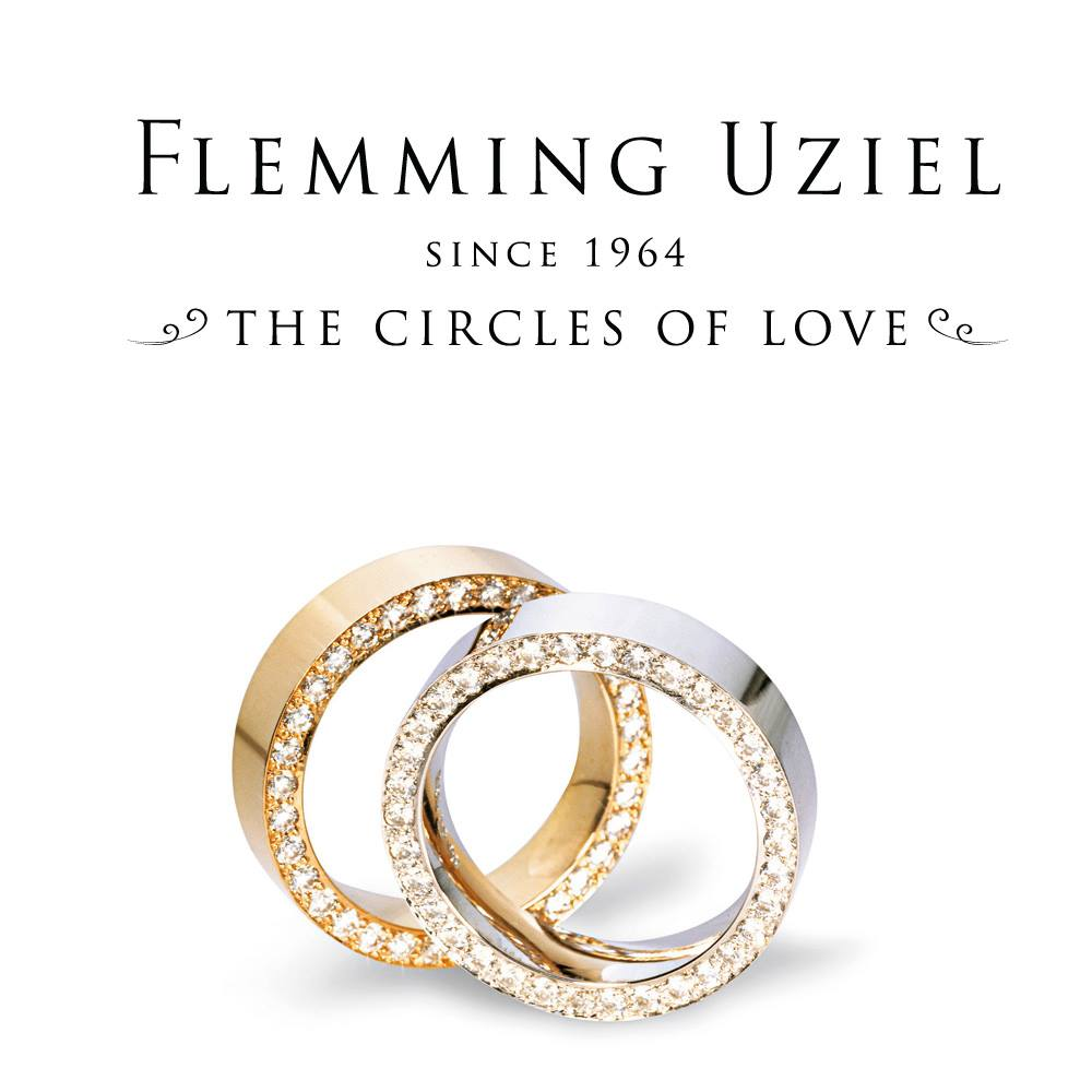Flemming Uziel – The Circles Of Love