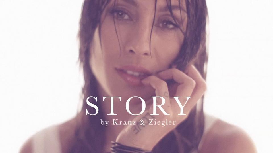 Story by Kranz & Ziegler - Personliga berlockarmband