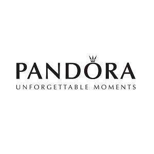 PANDORA logotyp