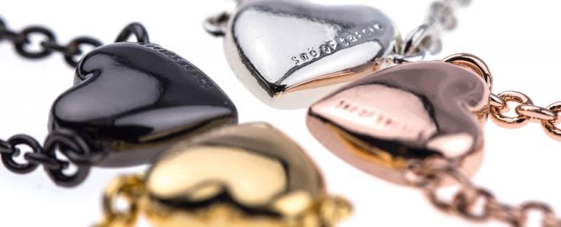 SNÖ of Sweden smyckeskollektion våren 2014 - Small Card