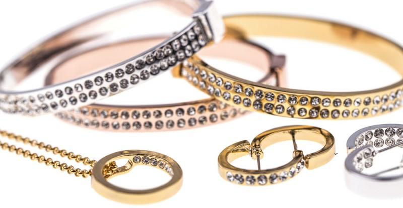 SNÖ of Sweden smyckeskollektion våren 2014 - Riva