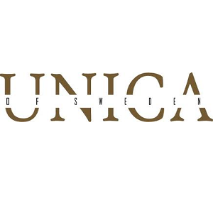 Unica Of Sweden logotyp