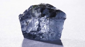 Enorm blå diamant värd nästan 400 miljoner kronor hittad