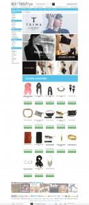 NiceBeauty.com onlinebutik