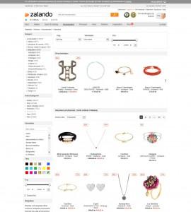 Zalando onlinebutik