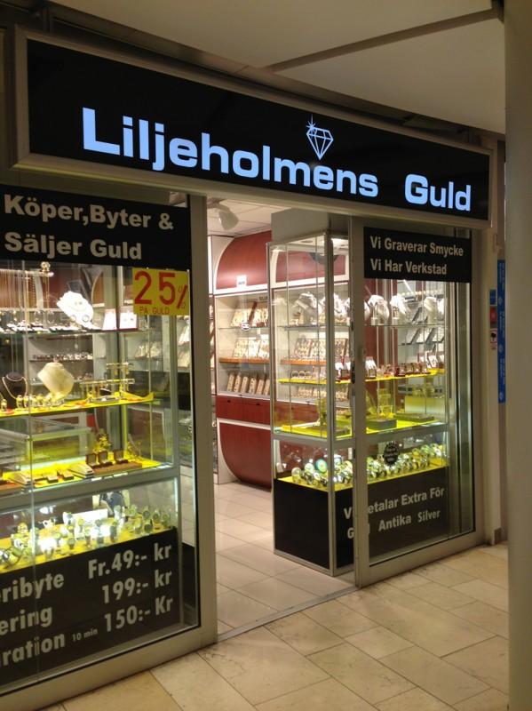 Liljeholmens Guld