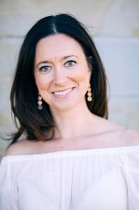 Anna Odebäck - Grundare av Shieldmaid