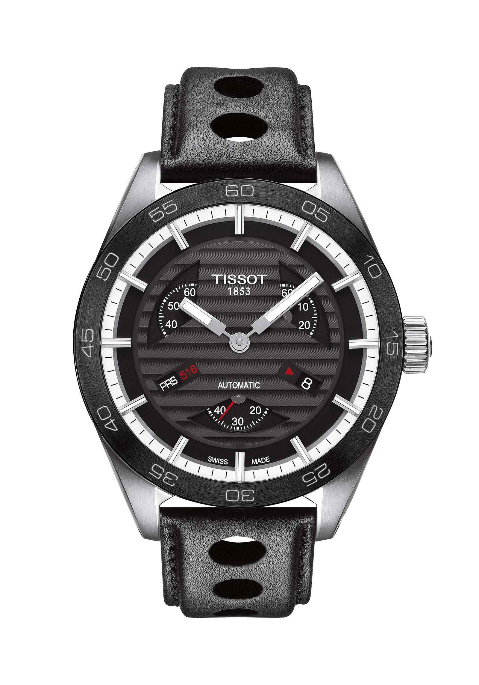 TISSOT T1004281605100 PRS 516 Automatic TISSOT PRS 516