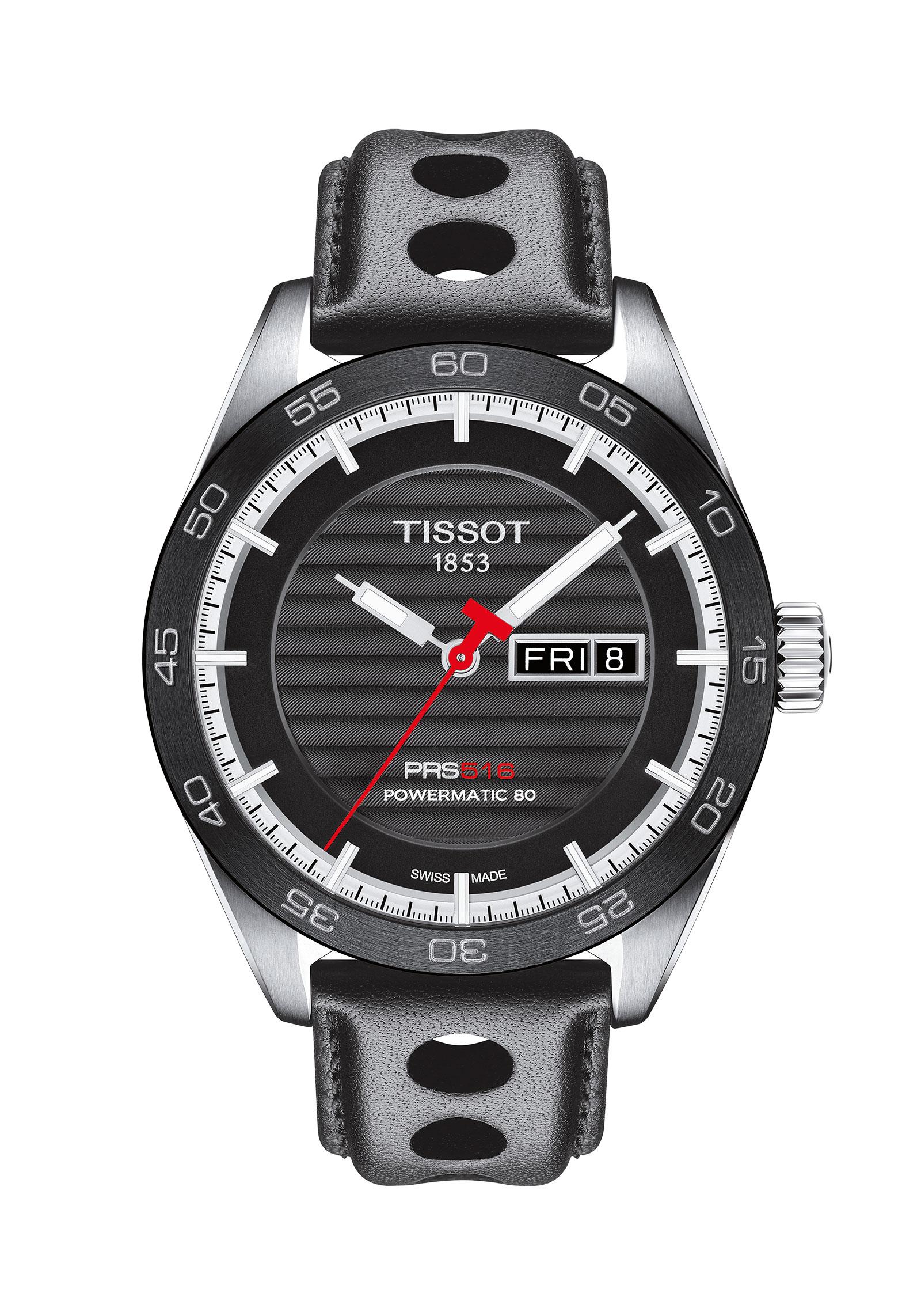 TISSOT T1004301605100 PRS 516 Automatic TISSOT PRS 516