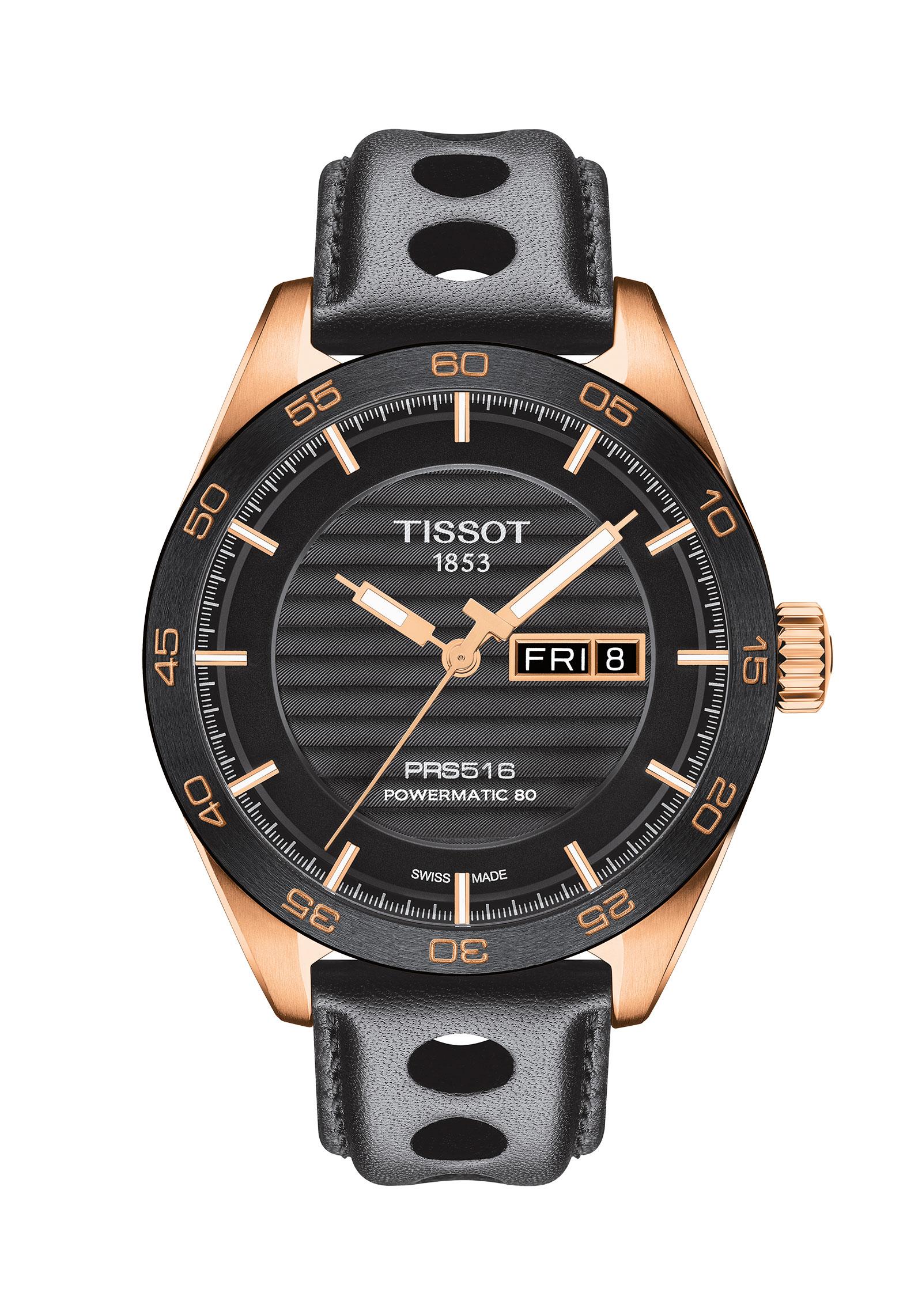 TISSOT T1004303605100 PRS 516 Automatic TISSOT PRS 516