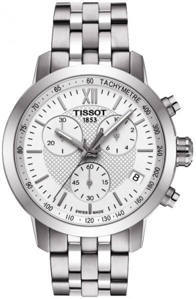 Tissot Tissot T-Sport Herrklocka T055.417.11.018.00