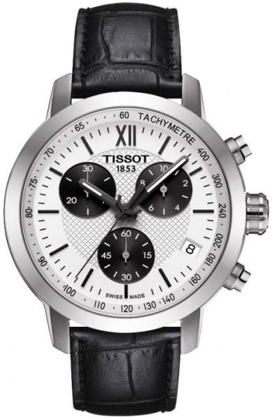 Tissot Tissot T-Sport Herrklocka T055.417.16.038.00