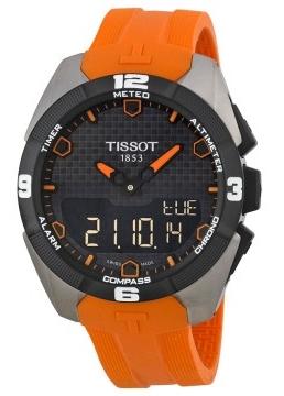 Tissot Tissot Touch Collection Herrklocka T091.420.47.051.01