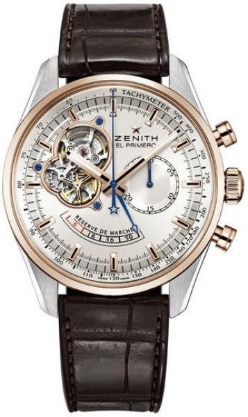Zenith El Primero Chronomaster Herrklocka 51.2080.4021-01.C494