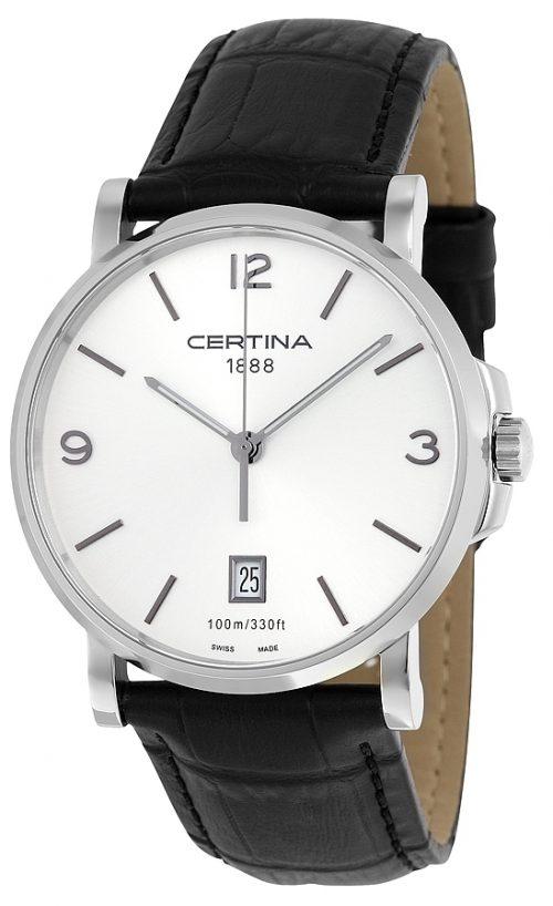 Certina DS Caimano Gent Herrklocka C017.410.16.037.00