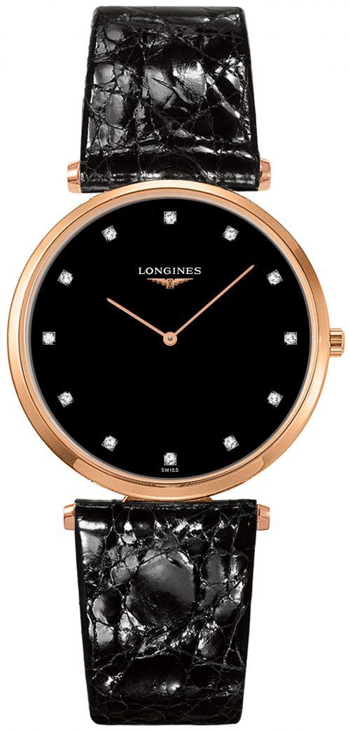 Longines La Grande Classique De Longines Herrklocka L4.755.1.57.2