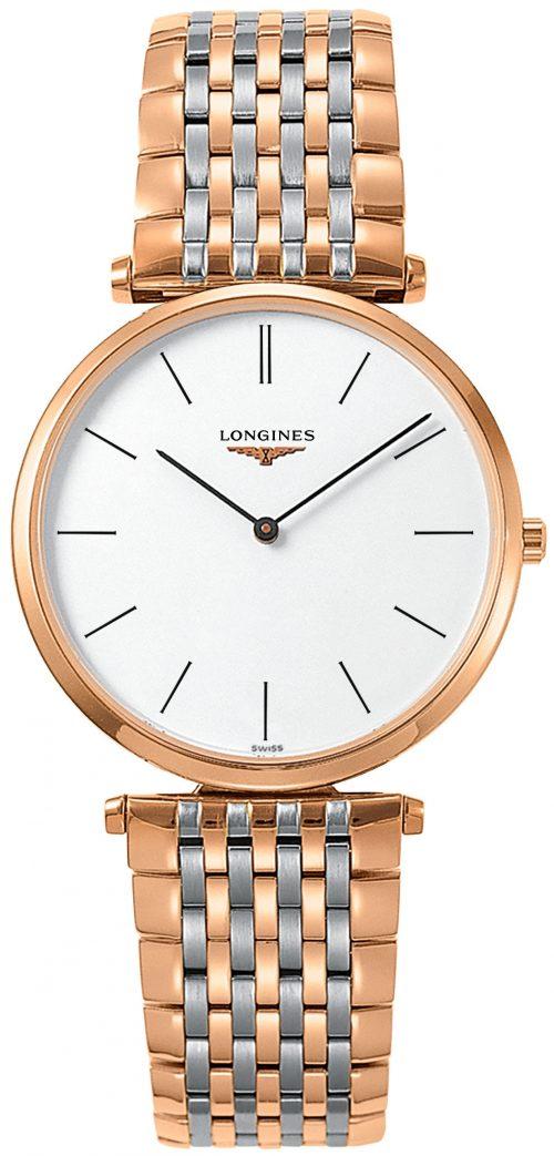 Longines La Grande Classique De Longines Herrklocka L4.755.1.92.7