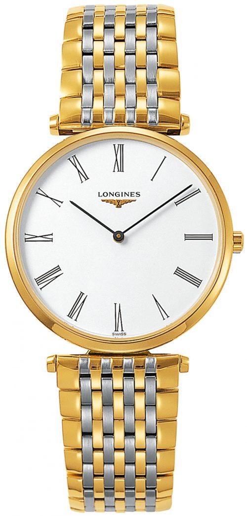 Longines La Grande Classique De Longines Herrklocka L4.755.2.11.7