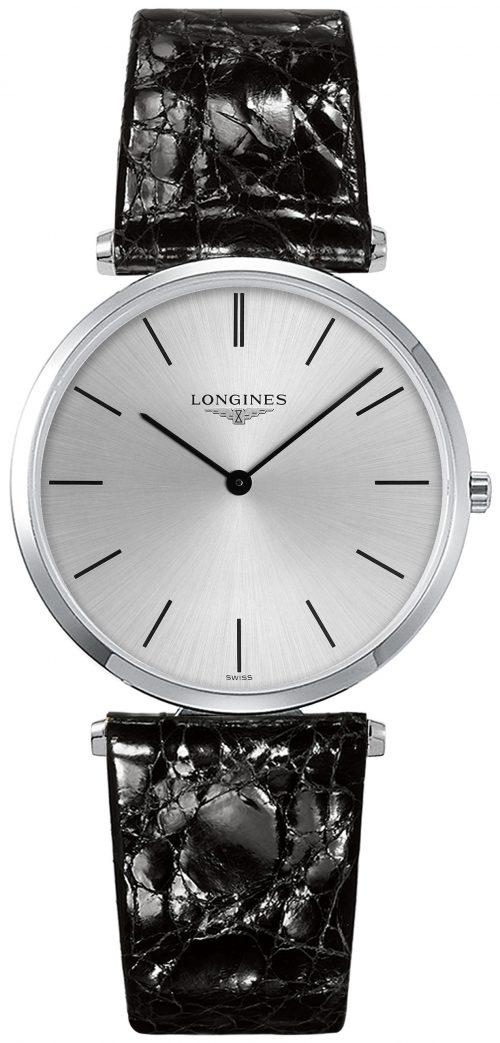 Longines La Grande Classique De Longines Herrklocka L4.755.4.72.2