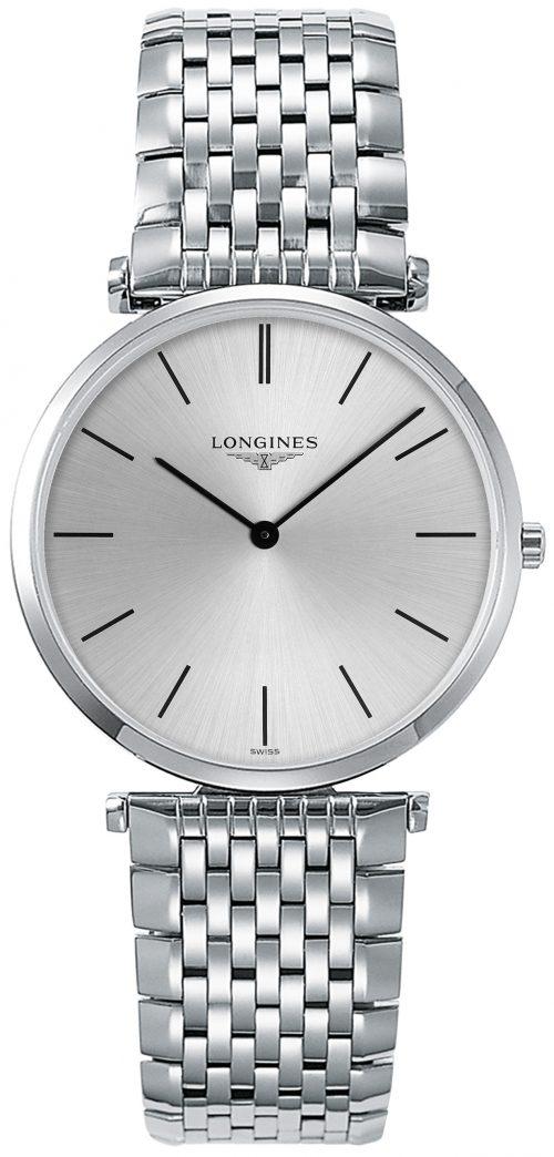 Longines La Grande Classique De Longines Herrklocka L4.755.4.72.6