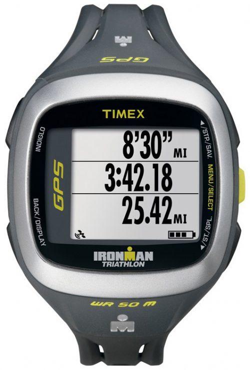 Timex Ironman Herrklocka T5K743 LCD/Resinplast