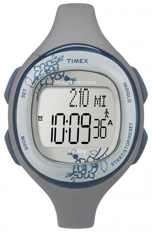 Timex Ironman T5K485 LCD/Resinplast