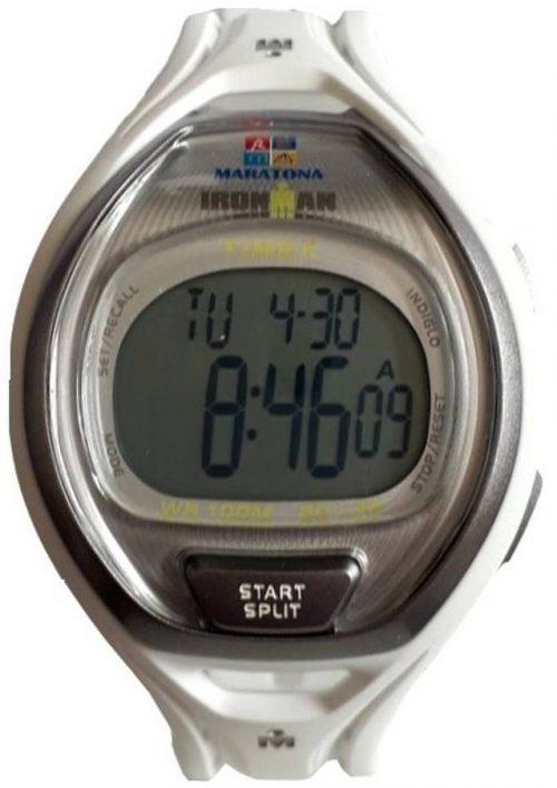 Timex Ironman Herrklocka TWLA511005 LCD/Gummi