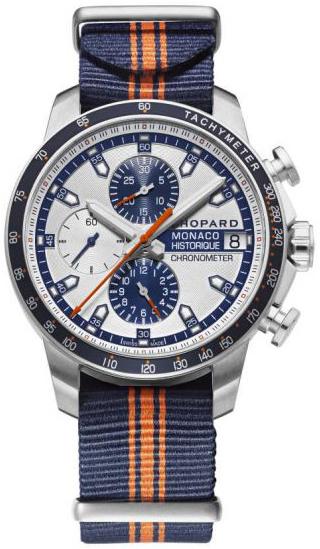 Chopard Grand Prix De Monaco Historique Herrklocka 168570-3004