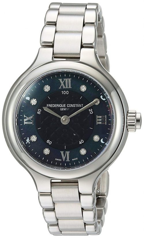 Frederique Constant Horological Smartwatch Damklocka FC-281GHD3ER6B
