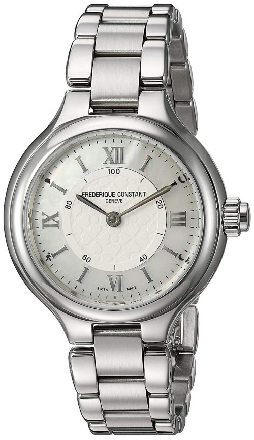Frederique Constant Horological Smartwatch Damklocka FC-281WH3ER6B