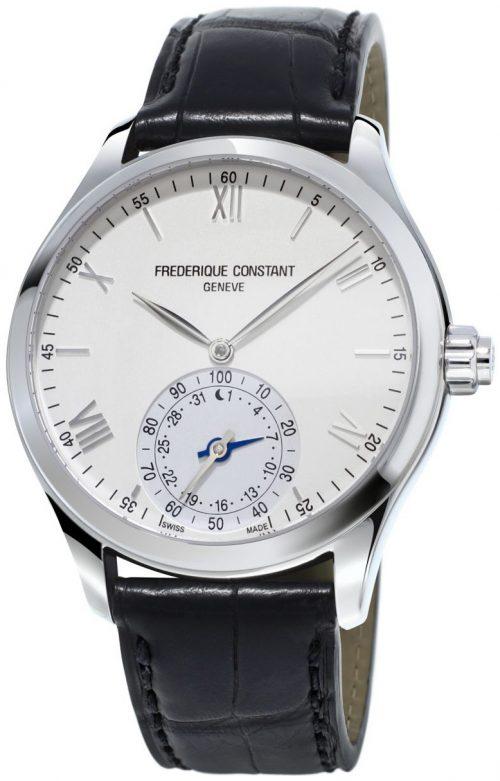 Frederique Constant Horological Smartwatch Herrklocka FC-285S5B6