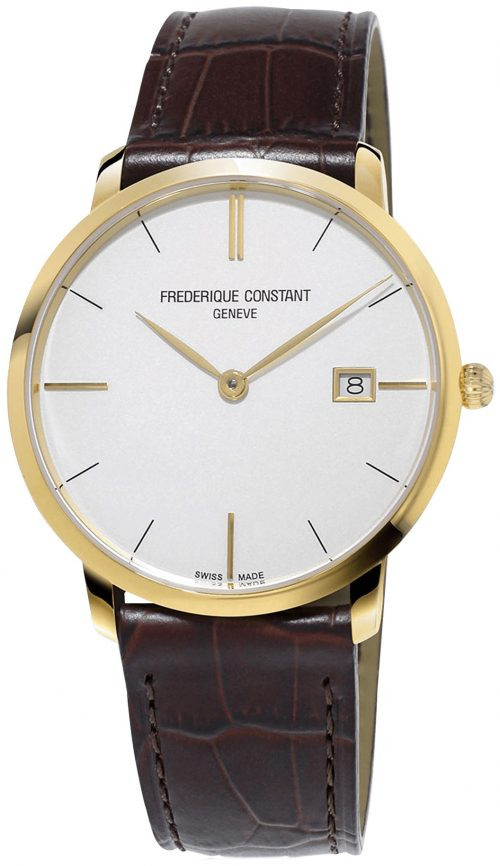 Frederique Constant Slimline Herrklocka FC-220V5S5