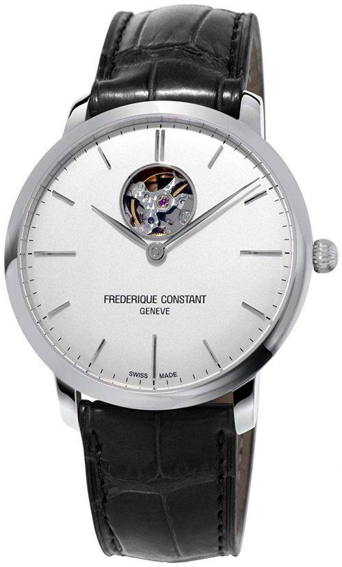 Frederique Constant Slimline Herrklocka FC-312S4S6