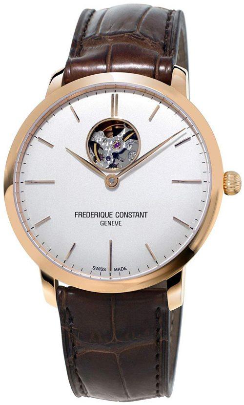 Frederique Constant Slimline Herrklocka FC-312V4S4