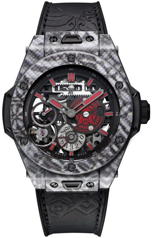 Hublot Big Bang 45Mm Herrklocka 414.YF.1137.VR.SHF18