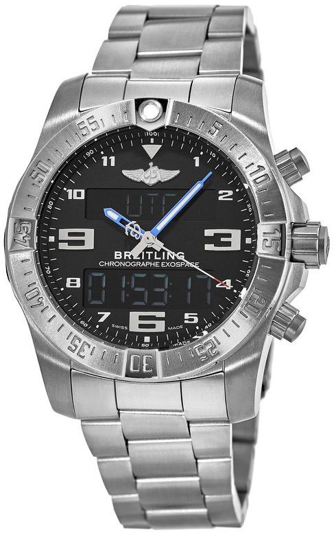 Breitling Professional Exospace B55 Herrklocka EB5510H21B1E1