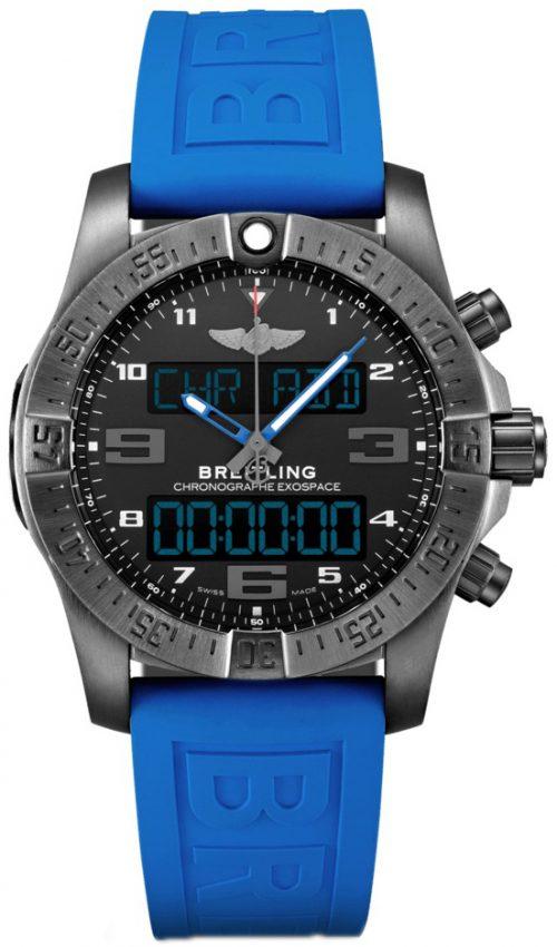 Breitling Professional Exospace B55 Herrklocka VB5510H21B1S1