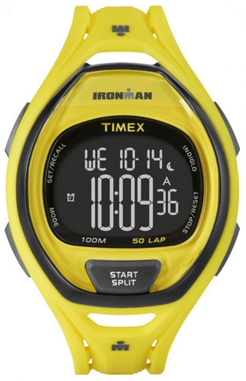 Timex Ironman Herrklocka TW5M01800 LCD/Resinplast