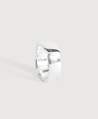 Thomas Sabo Ring Square Silver